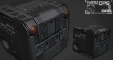 Blender 3d: Hard Ops Add On Public Demo (0.0.6)