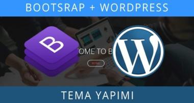 Bootstrap + WordPress Tema Yapımı – Ders 11: Functions.php – CSS Dosyası Ekleme