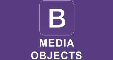 Bootstrap 4 Tutorial 9 – Media Objects