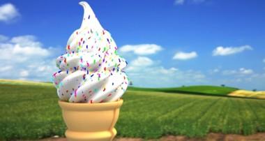Blender 3D Ice Cream Tutorial Part 1!