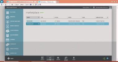 Visual Studio Python Tutorial Deep Dive: Create a Python Django website using Visual Studio