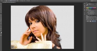 [Tuto Photoshop CS6] Détourer et supprimer un élément rapidement