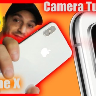How To Use the iPhone X Camera Tutorial – Tips, Settings & Full Portrait Mode Tutorial