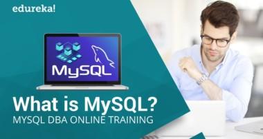 What is MySQL? | MySQL Tutorial For Beginners | Creating Databases & Tables | Edureka