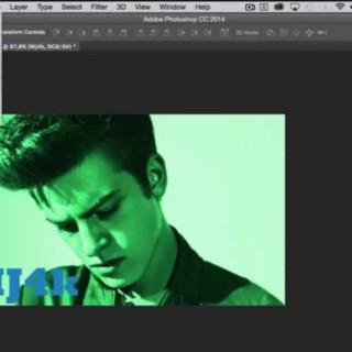 Photoshop voor beginners hoe werkt het? Aflevering #1 (Tutorial)