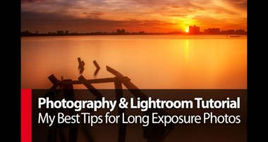 Photography & Lightroom Tutorial: My Best Tips for Long Exposure Photos – PLP # 67 by Serge Ramelli