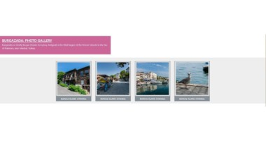 Bootstrap 4 Image Gallery
