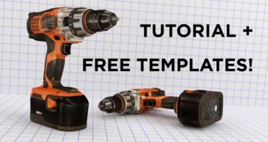 How to Make Your 3D Scanned Models Look Amazing – Beginner Blender Tutorial