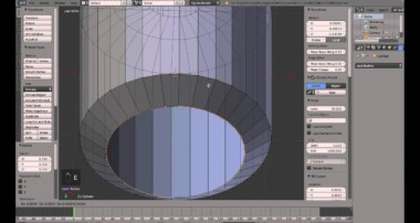 Blender 3D basics tutorial – Basic Modeling