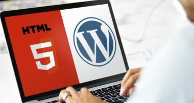 #3 Creando nuestro index.html con Bootstrap 4 – Cómo hacer temas para WordPress