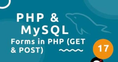 PHP Tutorial (& MySQL) #17 – Forms in PHP