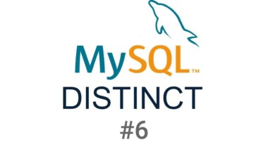 MySQL tutorial for Beginners #6 DISTINCT and COUNT()