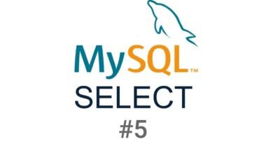 MySQL tutorial for Beginners #5 SELECT