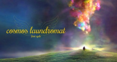 Cosmos Laundromat – First Cycle. Official Blender Foundation release.