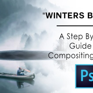 Learn How to Create Beautiful Composites In Photoshop