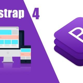 10. Grid System en Bootstrap 4 – Anidamiento de columnas