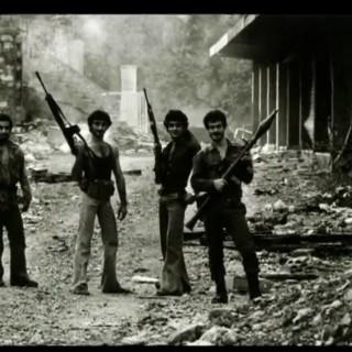 At War: photographer Don McCullin | The Economist