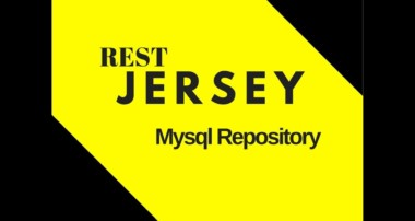 #12 Restful Web Services Tutorial | Mysql Repository part 2