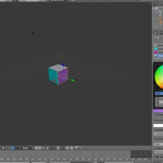 Blender – Export .GLB [Facebook 3D Post]