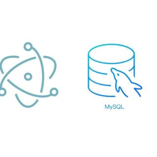 Electron Tutorial | MySQL Tutorial | NodeJS | How to connect to a MySQL database in Electron
