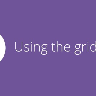 Bootstrap tutorial 5 – Using the grid