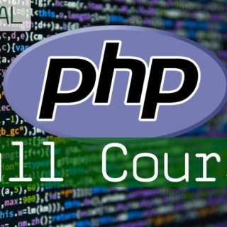 PHP Programming Language – Full Course