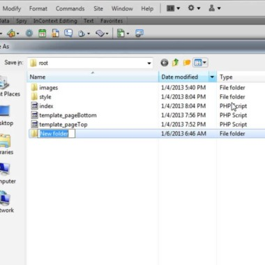 2. Database Creation and PHP MySQLi Connection Script Tutorial