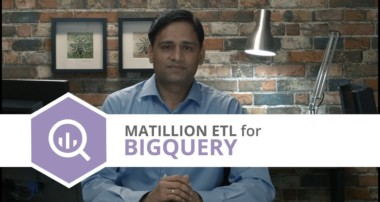 Tutorial | MYSQL: Database Query Component | Matillion ETL for BigQuery