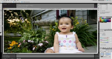 Full Color Correction Tutorial for Photographers – Lightroom & Photoshop Tutorials