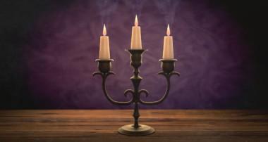 Blender Tutorial: Candle