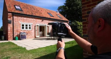 Real Estate Property Photography HDR Walkthrough and Tutorial