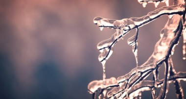Creating Realistic Icicles with Blender 2.8