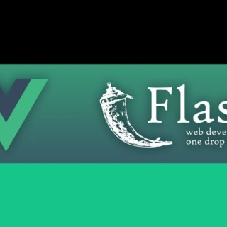 Python Flask and Vue Tutorial – Video 1