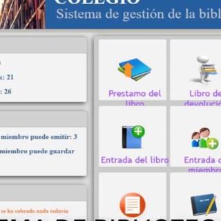 sistema biblioteca php Mysql(CODIGO FUENTE GRATIS)