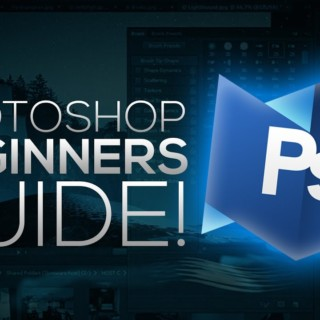 How to Use Photoshop CS6/CC for Beginners! Photoshop Beginner Tutorial! (2016/2017)