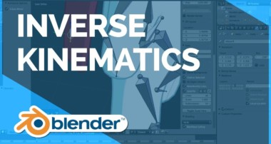 Inverse Kinematics – Blender Fundamentals