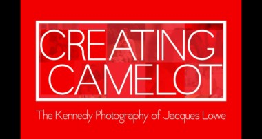 Restoring the Kennedy Photography of Jacques Lowe