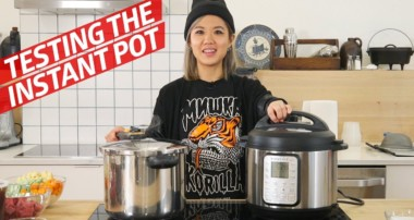 Is the Instant Pot Worth It? — The Kitchen Gadget Test Show