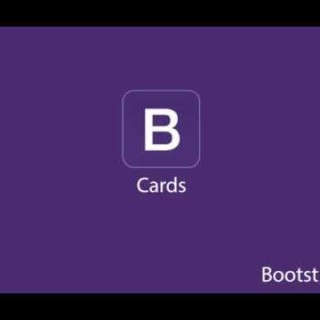 Bootstrap 4: Cards