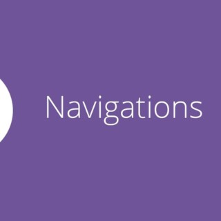 Bootstrap tutorial 17 – Navigation