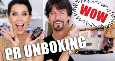 FREE STUFF BEAUTY GURUS GET | Unboxing PR Packages … Episode 11