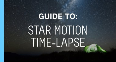 Tutorial: How to Set Up a Motion Star Time-lapse Using the Syrp Genie – Mark Gee