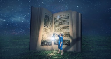Big book photo manipulation | photoshop tutorial cs6/cc