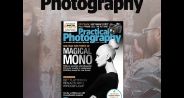 Practical Photography November 2018 issue trailer
