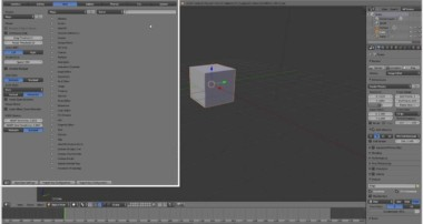 Maya style 3D-Viewport navigation in Blender without conflicts