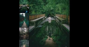 Fantasy Distance – Photoshop Tutorials
