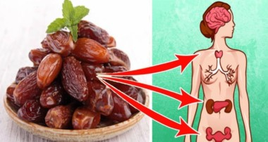 Heres What Eating 3 Dates a Day Can Do To Your Liver, Heart And Arteries.