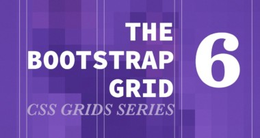 Bootstrap Grid – CSS Grids Series (part 6 – 1st Column Layout)