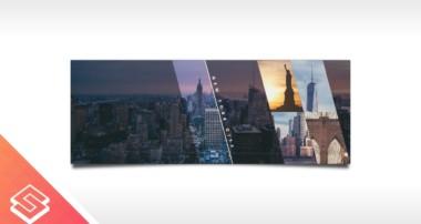 Inkscape Tutorial: Facebook Cover Photo Design