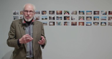 Stephen Shore   HOW TO SEE the photographer with Stephen Shore